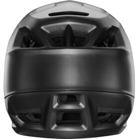 Fox Proframe Matte Full Face Helmet Herren black